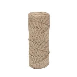 Ars1010088 corde de jute, 2mm * 27,3 m (30 yards)