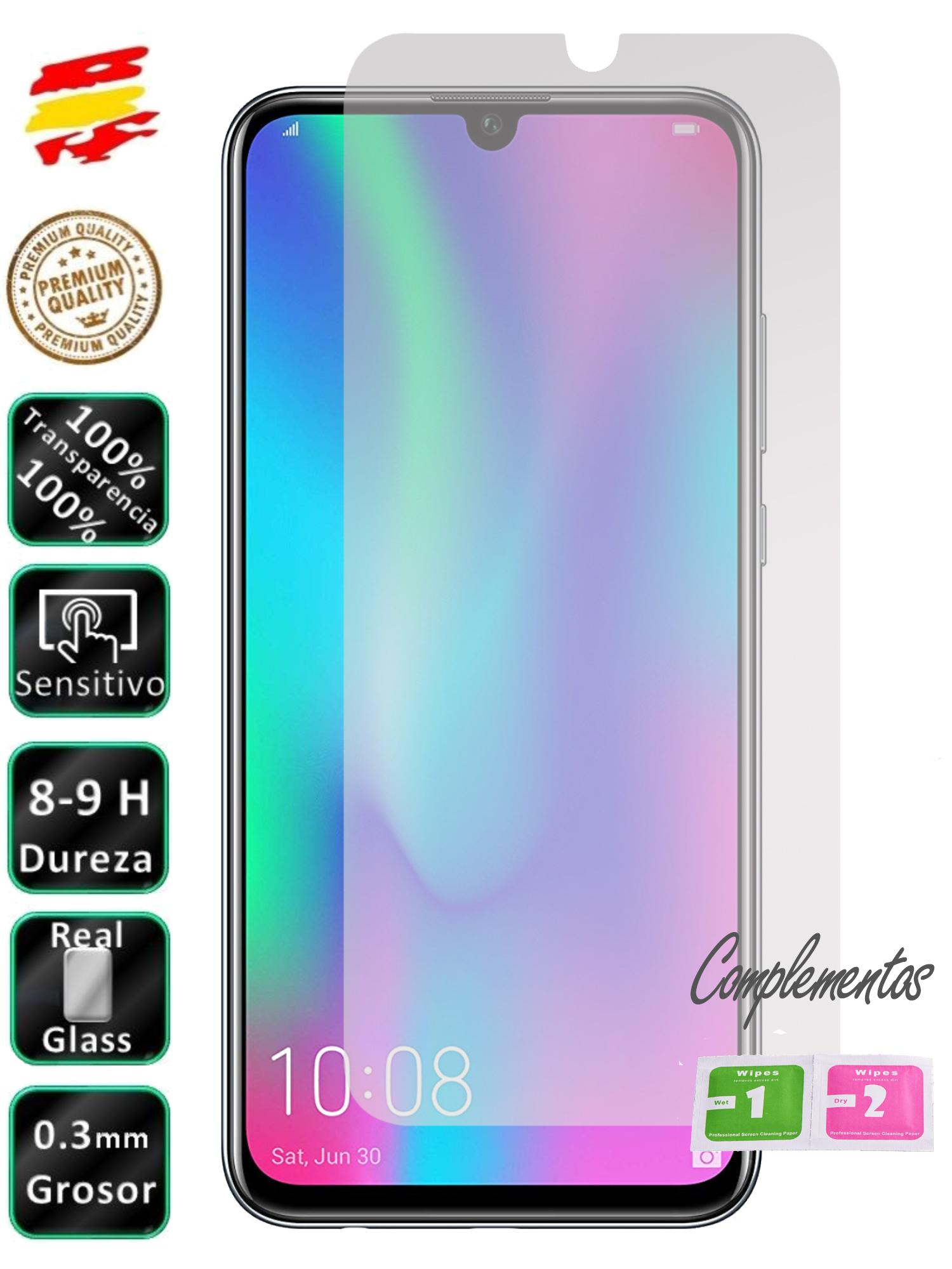 Protector Huawei P Smart 2019 Tempered Glass Screen Mobile