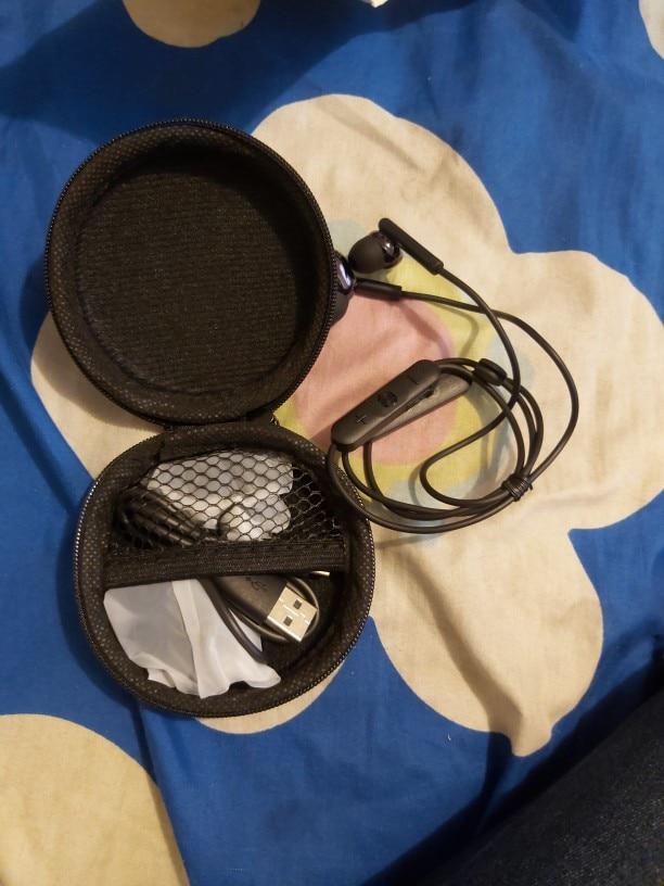 Baseus S30 Bluetooth 5.0 Earphone Wireless Earphone Sport Stereo Earbuds Waterproof Magnet Bluetooth Earphone with Mic for Phone|Bluetooth Earphones & Headphones| |  - AliExpress