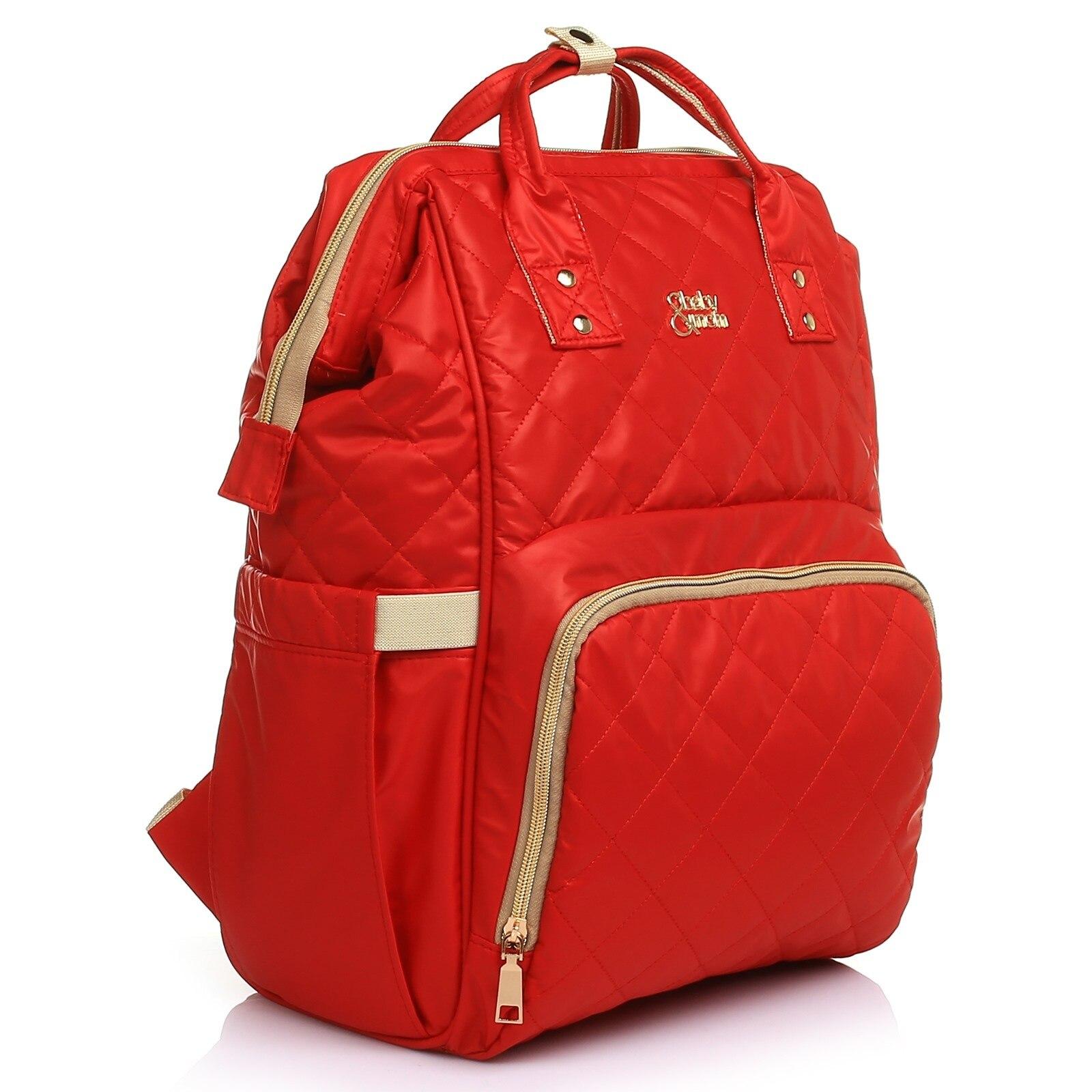 Ebebek Babymom Baby&Mom Travel Backpack