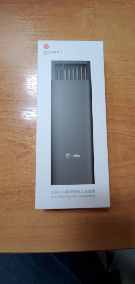 Набор отвёрток Xiaomi Mi x Wiha Precision Screwdriver-in Screwdriver from Tools on AliExpress