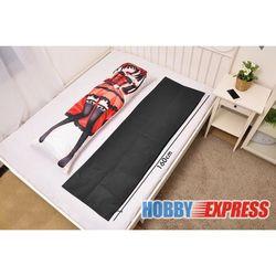 Hobby express anime dakimakura capa de almofada 160 cm (62.9 in) capa protetora de poeira caso de viagem