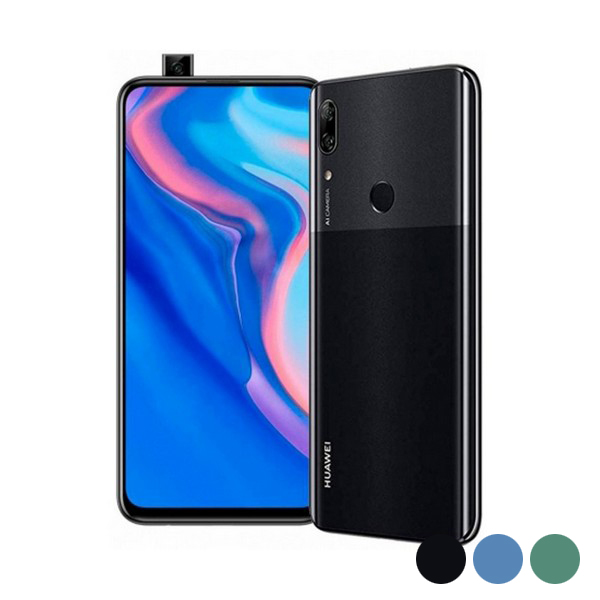 Smartphone <font><b>Huawei</b></font> P Smart Z 6,6