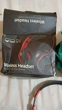 Thank you so much for fast delivery. Got my headphones in 20 days. Headphones are good in