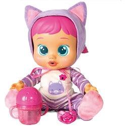 Huilen baby IMC Speelgoed Cry Baby Katy