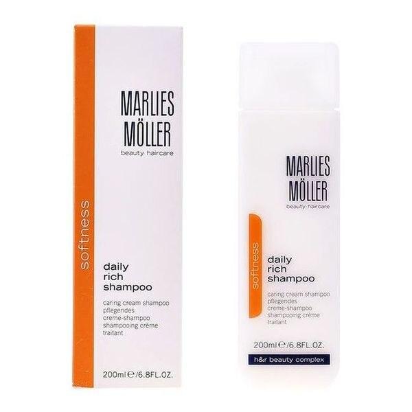 Shampoo Softness Marlies Möller