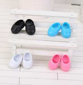 New style 16cm doll toy girl gift shoes