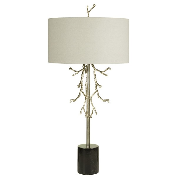 Floor Lamp Branch