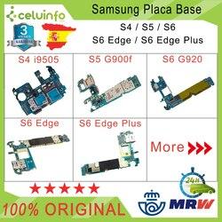 Oryginalna płyta główna darmowe Samsung Galaxy S4 S5 S6 S6 krawędzi S6 krawędzi Plus S7 S7 krawędzi S8 S8 Plus S8 + S9 S9 Plus S9 + regeneracji