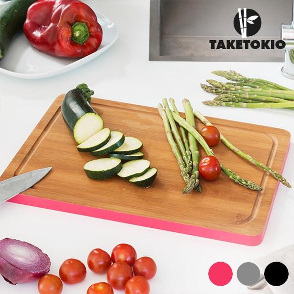 TakeTokio Rectangular Bamboo Chopping Board|Chopping Blocks| |  - title=