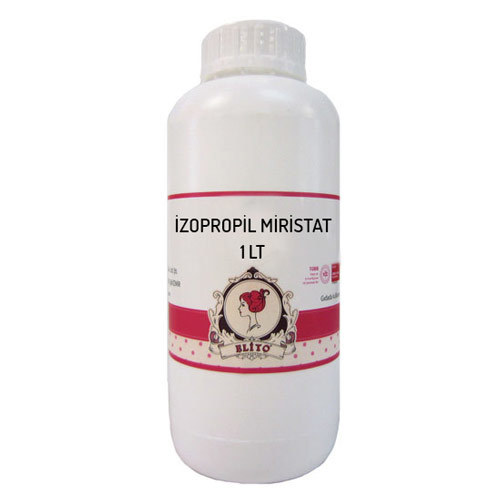 Elito Isopropyl Myristate [Cosmetics Quality]-1 Lt