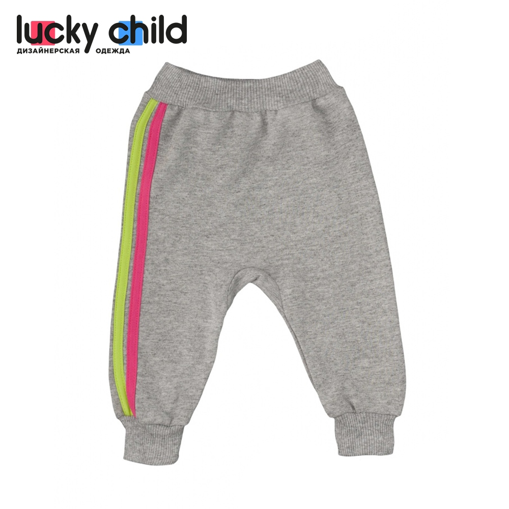 Pants Lucky Child for girls 1-14D Leggings Hot Baby Children clothes original 1pcs skt240 14d
