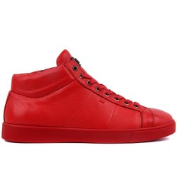 Segel-Lakers Echtem Leder herren Stiefel Leder Sneaker Stilvolle Männer Stiefel Casual Schuhe Männlichen Turnschuhe Kühlen Straße Männer schuhe Marke Mann Schuhe