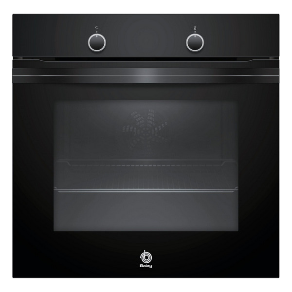 Conventional Oven Balay 3HB5000N1 71 L 3400W A Black|Ovens| |  - title=