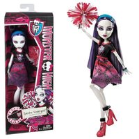 Monster High doll Monster High series students