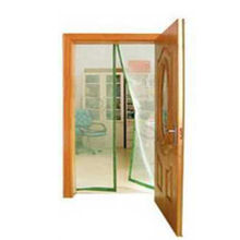 Width 90 cm. Door Fly Screens. Easy Installation, The Insect Protector Can Be Installed Easily.