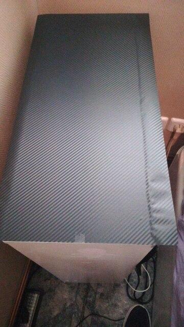127*30CM 3D Carbon Fiber Vinyl Car Wrapping Foil Carbon Fiber Car Decoration Sticker Many Color Option Car Styling Decoration decorative stickers decorating styledecorative decorative - AliExpress