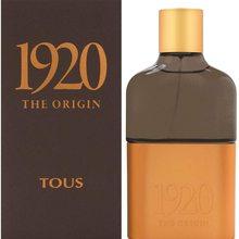 TOUS 1920 THE ORIGIN EAU DE PARFUM 60ML - Tous original