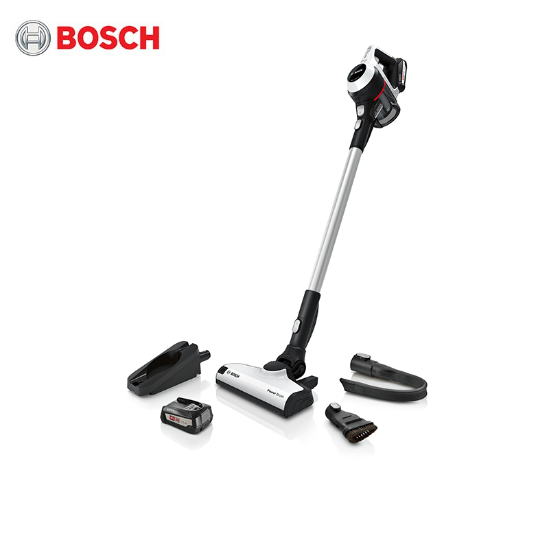 home appliances vertical vacuum cleaner for home Rechargeable vacuum cleaner Bosch BCS61BAT2