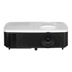 Projector Ricoh PJWX2440 White Black