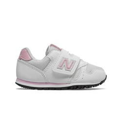 Sports Shoes for Kids New Balance IV373BT White