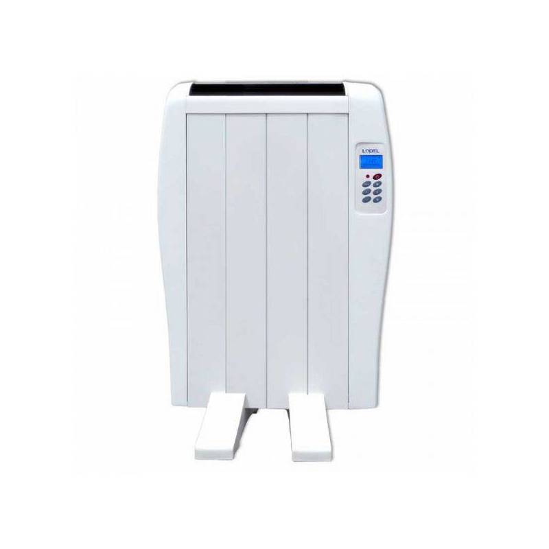 Thermal Emitter Digital Dry (4 Bodies) Haverland RA4 600W White