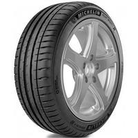 Michelin 215/45 ZR17 91Y XL PILOT SPORT PS4 Tyre tourism|Wheels|   -