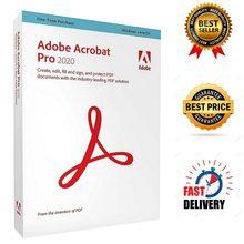 🔥Ensemble De Logiciels, Offre Spéciale, Acrbatpro DC 2020 Gratuit, Utilisé Two Mac Ou Win Book
