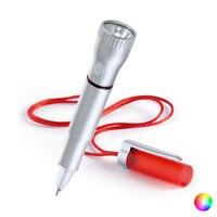 עט עם לפיד LED 144524 באתר