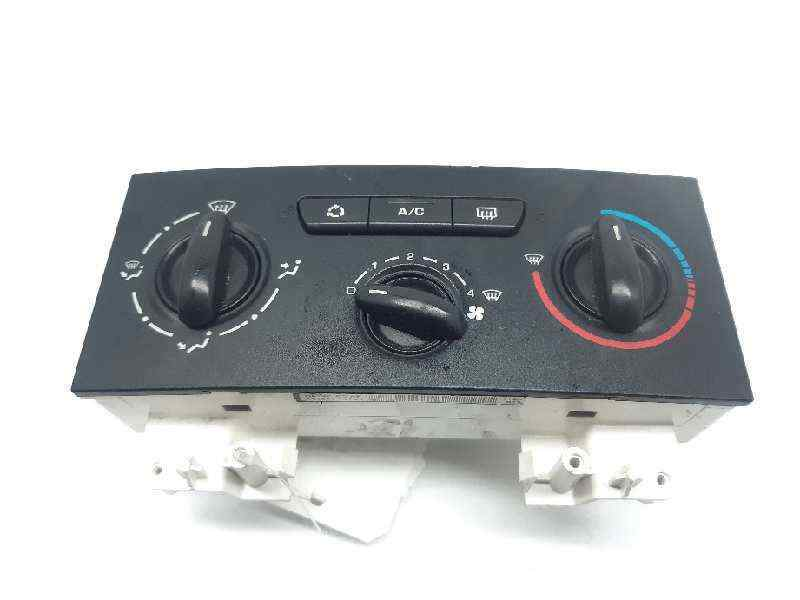 H5756DC65F COMMAND HEATING/AIR CONDITIONING CITROEN C4 SALOON|A/C & Heater Controls| |  - title=