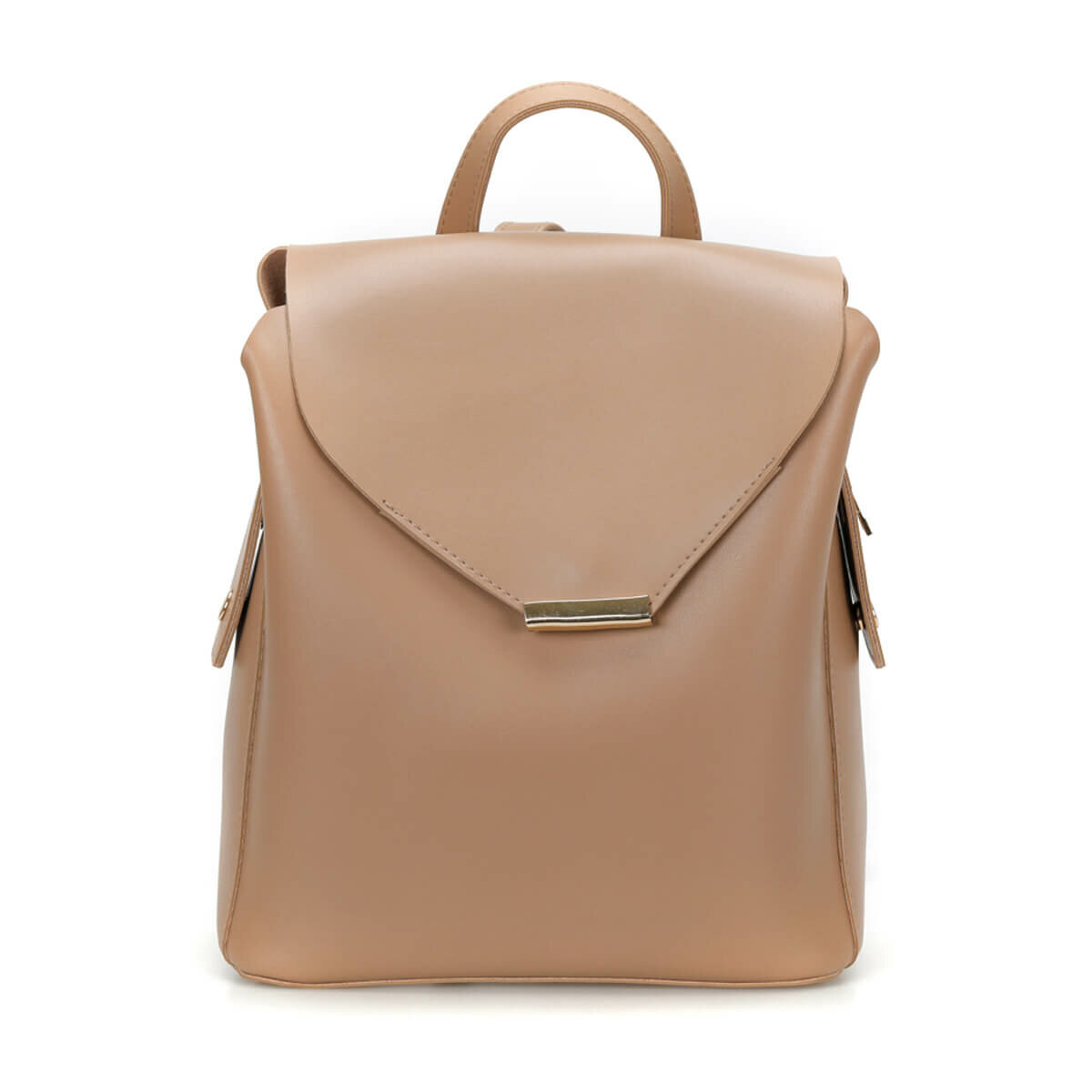 FLO WGLR1109 NUDE Women Backpack BUTIGO