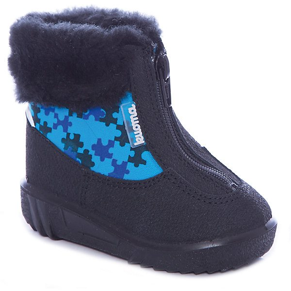 Boots Kuoma Baby цена 2017
