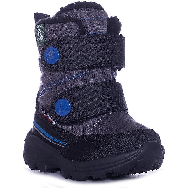 Warm Boots Kamik Pep