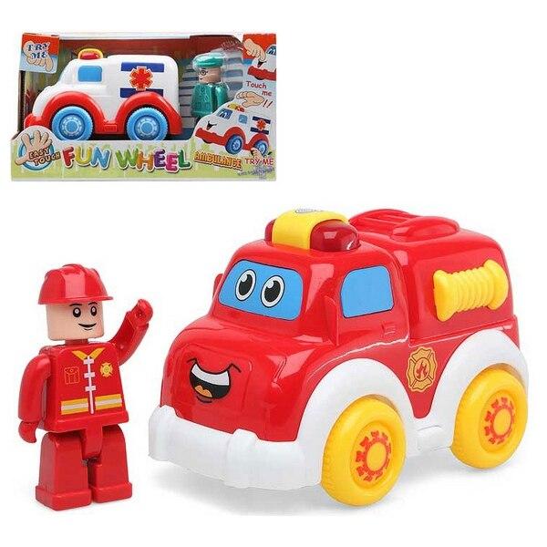 Car Fun Wheel 119195