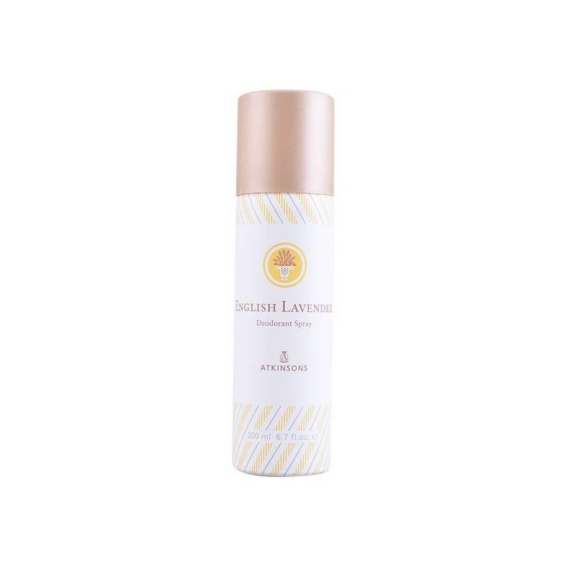 Deodorant Spray English Lavender Atkinsons (200 Ml)