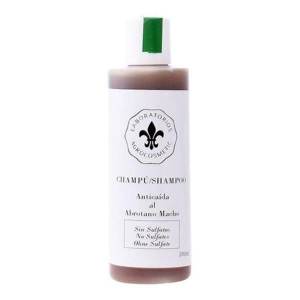 Anti-Hair Loss Shampoo Agrocosmetic (200 Ml)