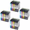 20 чернильных картриджей T29XL Модель T 29 XL 29XL's заправка совместима с Epson принтерами XP235 XP335 XP332 XP432 XP435