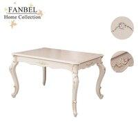 FANBEL streç uzanan yemek masası mutfak masa klasik|Yemek Masaları|Mobilya -