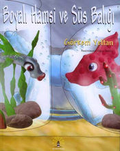 Painted Anchovy and Ornamental Fish Splendor Yeltan Magic Lantern Publishing House General Series()