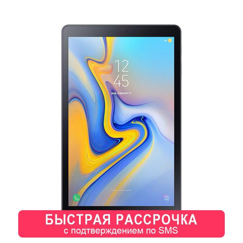 Tablet Samsung SM-T595NZAASER Gray 0-0-12
