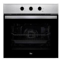 Multipurpose Oven Teka HBB605SS 70 L 2615W Black Stainless steel