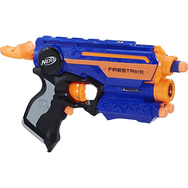 Blaster Nerf Elite Firestrike MTpromo