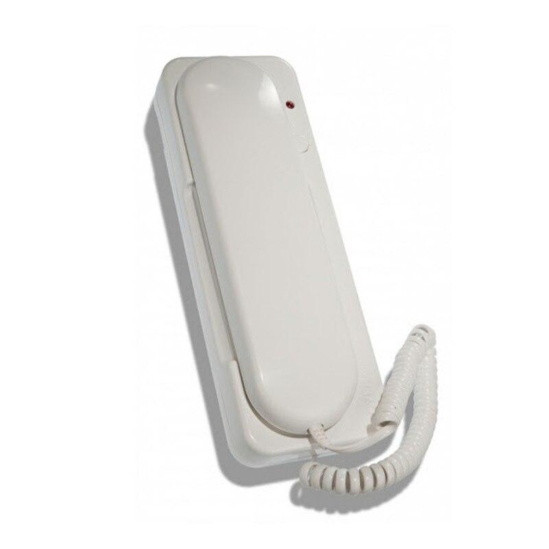 Трубка домофона CYFRAL КЛ-2 (Цифрал КЛ-2). Для координатного подъездного домофона. Регулировка громкости. Световая индикация.