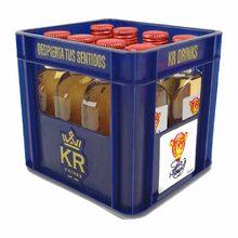 Mini drawer Spice Monkey 8 bottles 50ml KRDrinks