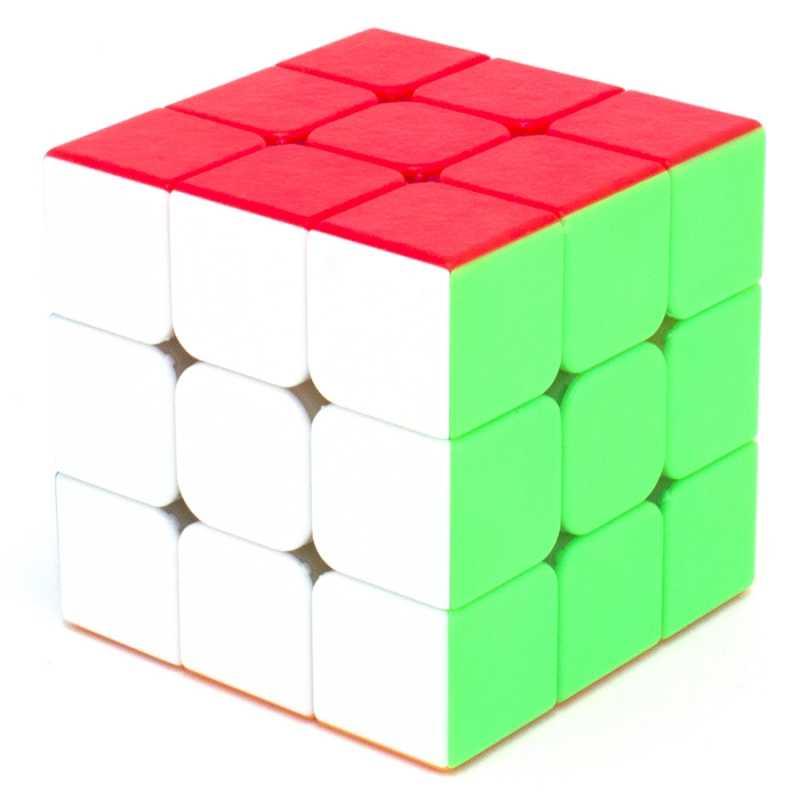 Магнитный кубик Рубика головоломка ShengShou 3x3 Mr. M (Magnetic)