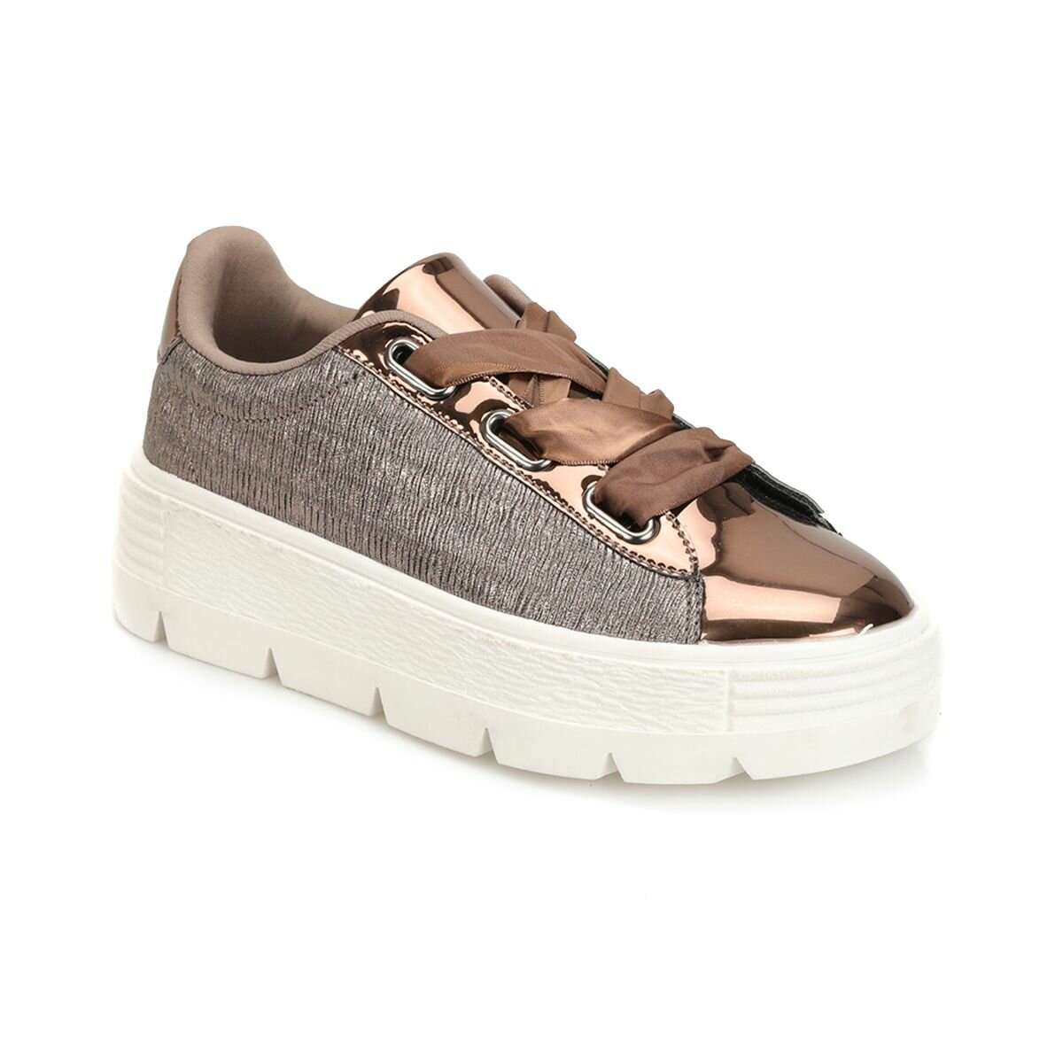 FLO 18K-335 Brown Women 'S Sneaker Shoes BUTIGO