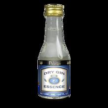 Эссенция UP Gin Dry Английский сухой джин 20 мл вкусовая ароматическая добавка пищевой ароматизатор дистиллят самогон