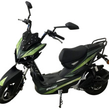 AIMA мотоцикл электрический Premium-Jeek-1200 Вт мотор и контроллер 12 трубок