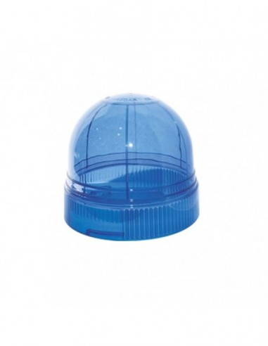 JBM 11324 SHELL ROTATING Warning Light BLUE (P/REF. 51960, 51961, 51964)