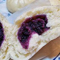 紫薯馅料包的做法图解6